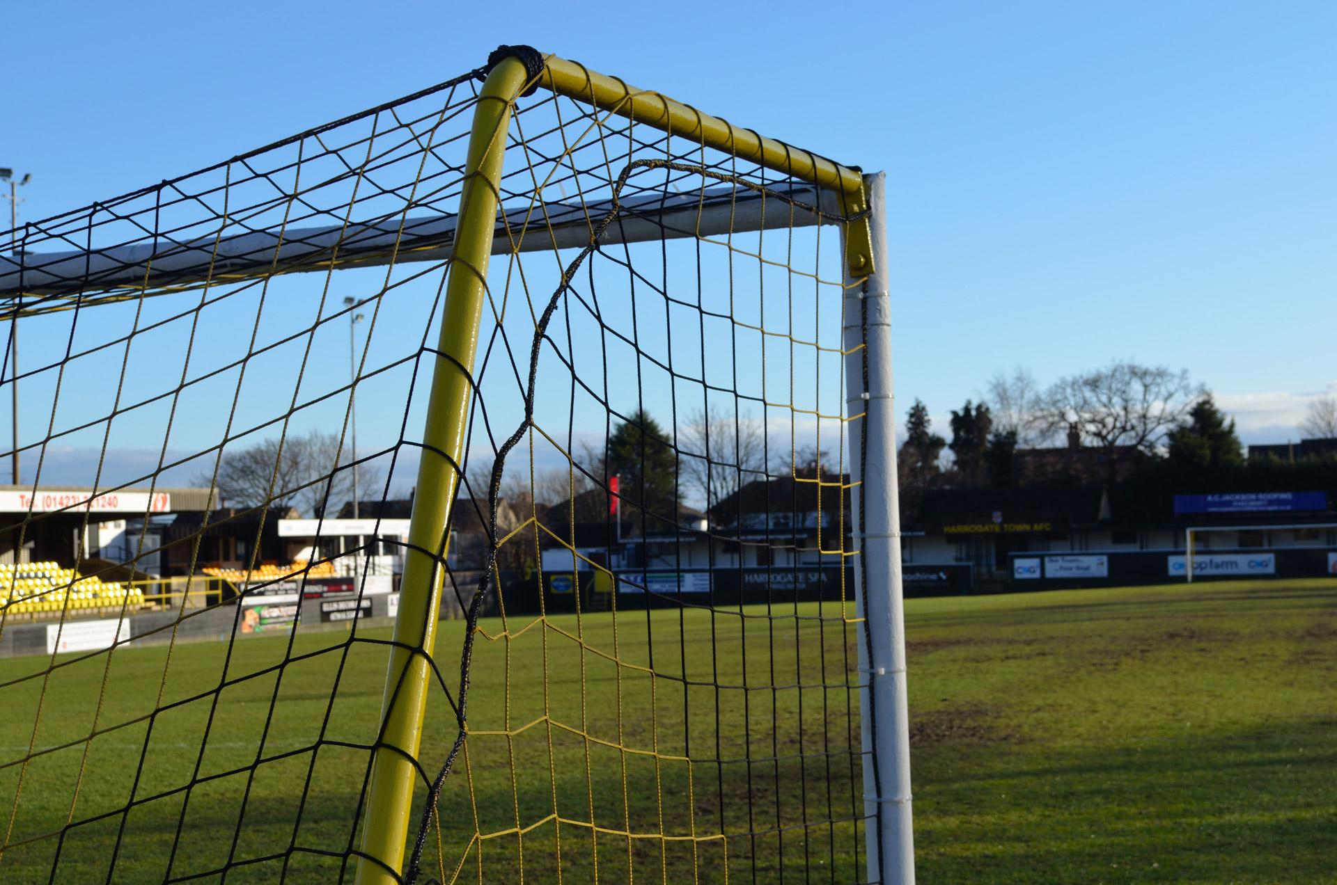 football-ground